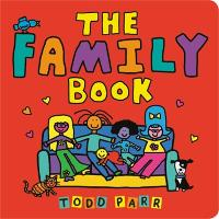 The Family Book (Hardback)