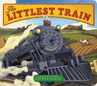 The Littlest Train (Hardback)