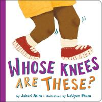Whose Knees Are These? (New Edition) (Hardback)