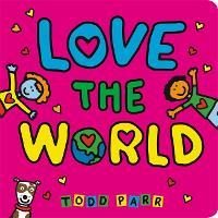 Love the World (Hardback)