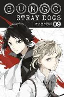Bungo Stray Dogs, Vol. 9 (Paperback)
