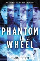 Phantom Wheel: A Hackers Novel (Paperback)