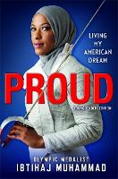 Proud (Young Readers Edition): Living My American Dream (Hardback)