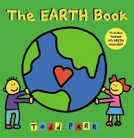 I Love the Earth (Hardback)