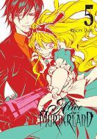 Alice in Murderland, Vol. 5 (Hardback)
