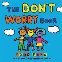 The Don't Worry Book (Hardback)
