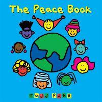 The Peace Book (Hardback)