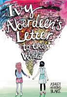 Ivy Aberdeen's Letter to the World (Paperback)