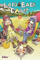 Laid-Back Camp, Vol. 1 (Paperback)