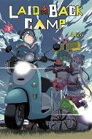 Laid-Back Camp, Vol. 3 (Paperback)