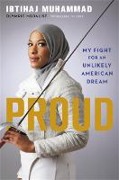 Proud: My Fight for an Unlikely American Dream (Hardback)