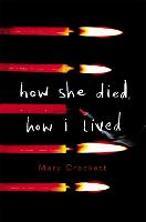 How She Died, How I Lived (Paperback)