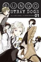 Bungo Stray Dogs, Vol. 1 (Paperback)