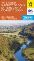 Wye Valley & Forest of Dean / Dyffryn Gwy a Fforest y Ddena