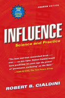 Influence: Science and Practice: United States Edition (Paperback)