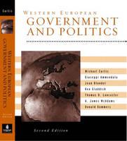 Western European Government and Politics (Hardback)