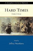 Hard Times, A Longman Cultural Edition