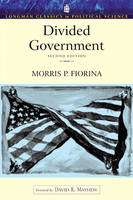 Divided Government (Longman Classics Edition) (Paperback)