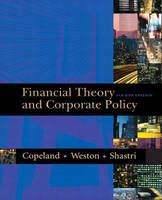 Financial Theory and Corporate Policy (Hardback)