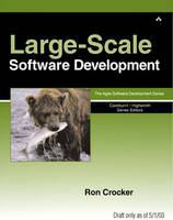 Large-Scale Agile Software Development