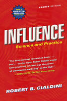 Influence: Science and Practice: International Edition (Paperback)