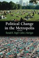 Political Change in the Metropolis (Paperback)