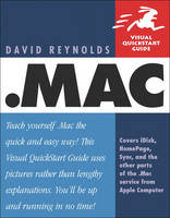 Getting Started with MAC: Visual Quickstart Guide (Paperback)