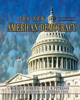 The New American Democracy (with Study Card) (Paperback)