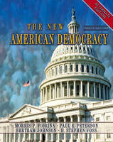 The New American Democracy, Alternate Edition (with Study Card) (Paperback)