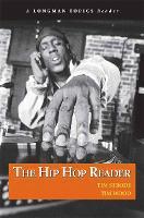 Hip Hop Reader, The (A Longman Topics Reader) (Paperback)