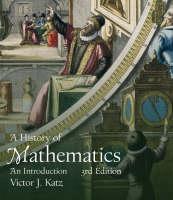 A History of Mathematics (Hardback)