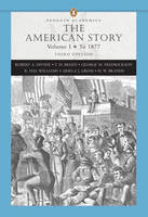 The American Story: v. 1 (Paperback)