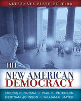 New American Democracy, The, Alternate Edition (Paperback)