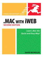 MAC with iWeb: Visual Quickstart Guide (Paperback)