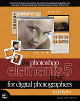 The Photoshop Elements 5 Book for Digital Photographers (Paperback)
