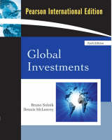 Global Investments (Paperback)