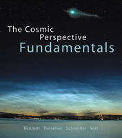 The Cosmic Perspective Fundamentals (Paperback)