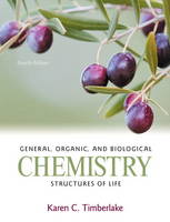 MasteringChemistry with Pearson eText -- Valuepack Access Card -- for General, Organic, and Biological Chemistry: Structures of Life (ME Component) (Digital product license key)