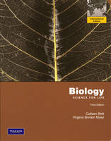 Biology: Science for Life with Mybiology (Paperback)