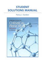 Student Solutions Manual for Introduction to Chemical Principles (Paperback)