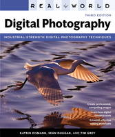 Real World Digital Photography (Paperback)