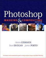 Photoshop Masking & Compositing (Paperback)