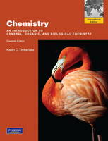Chemistry: An Introduction to General, Organic, and Biological Chemistry (Paperback)