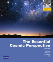 The Essential Cosmic Perspective Plus MasteringAstronomy with Etext -- Access Card Package