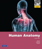 Human Anatomy with Martini's Atlas of the Human Body (Paperback)