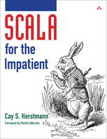 Scala for the Impatient (Paperback)