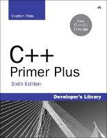 C++ Primer Plus - Developer's Library (Paperback)