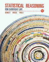 Statistical Reasoning for Everyday Life (Paperback)