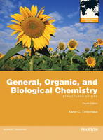 General Organic, and Biological Chemistry: Structures of Life (Paperback)