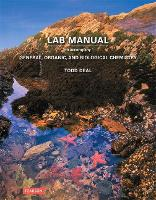 Laboratory Manual for General, Organic, and Biological Chemistry (Paperback)